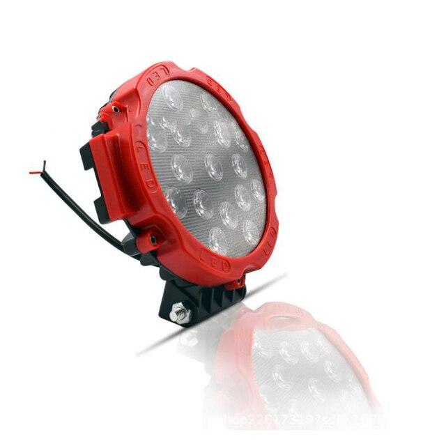 Фото фонарь для внедорожника автомобиля мотоцикла модифицированный цена