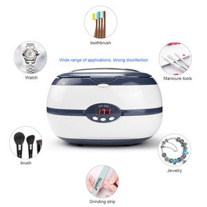 Ultrasonic Cleaner Bath Jewelr