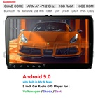 2Din Android 9.0 Car...