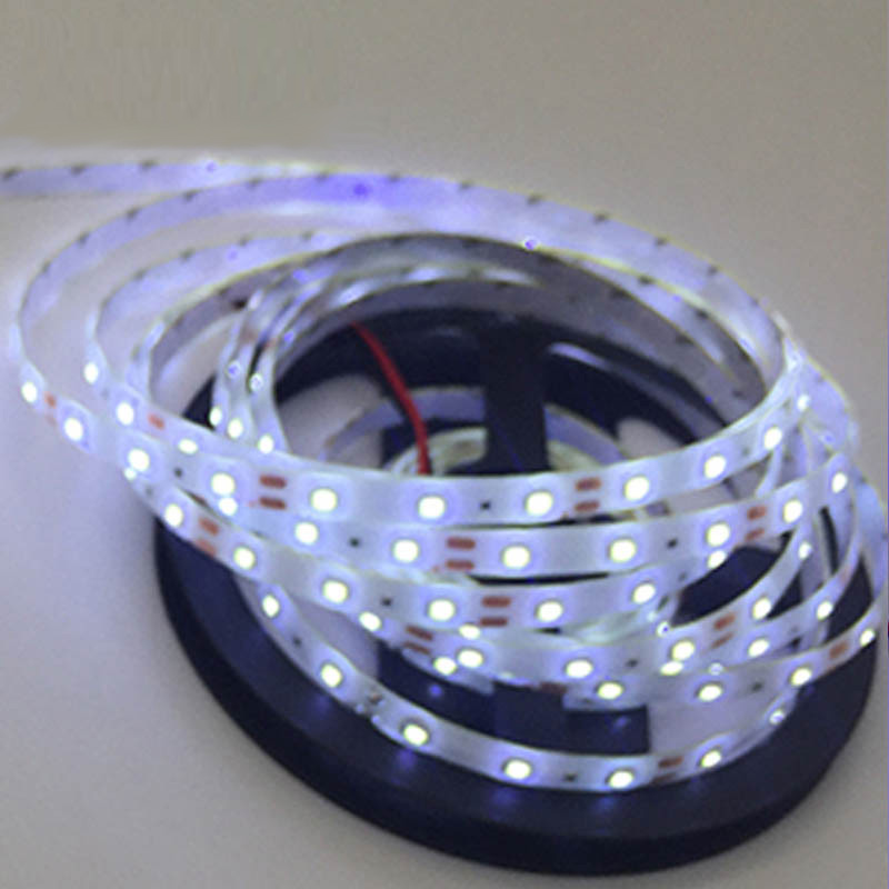 5M 300 LED Strip Light Non Waterproof DC12V Ribbon Tape Brighter SMD 2835 3528 Cold White/Warm White/Ice Blue/Red/Green/blue