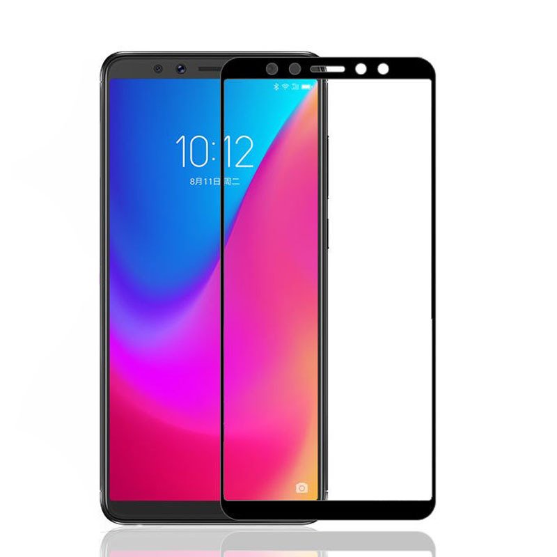 3D Tempered Glass For <font><b>Lenovo</b></font> <font><b>K5</b></font> <font><b>Pro</b></font> <font><b>L38041</b></font> Full Cover 9H Protective film Screen Protector For <font><b>Lenovo</b></font> <font><b>K5</b></font> <font><b>Pro</b></font> K5Pro image