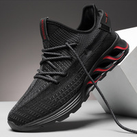 New Men Tennis Shoes Breathable No slip yeezys 350 boost v2 Gym Shoes Training Footwear Shoes Men Tenis Masculino Sneakers Men