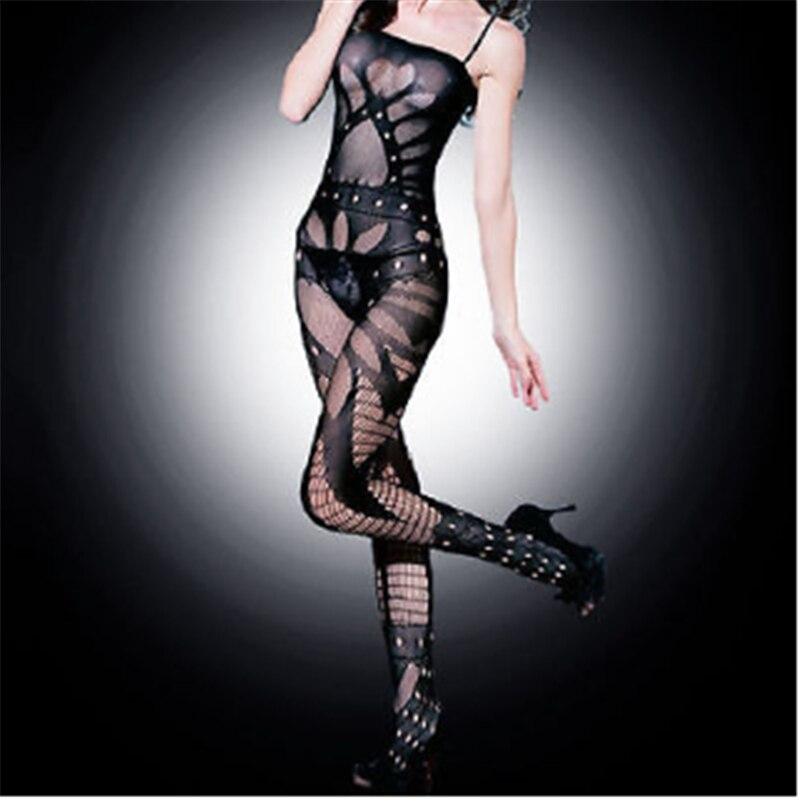 Summer Women Sexy Hot Lingerie G String Dress Underwear Nightwear Sleepwear Babydoll Sheer Lace Teddies Erotic Sex Clothes
