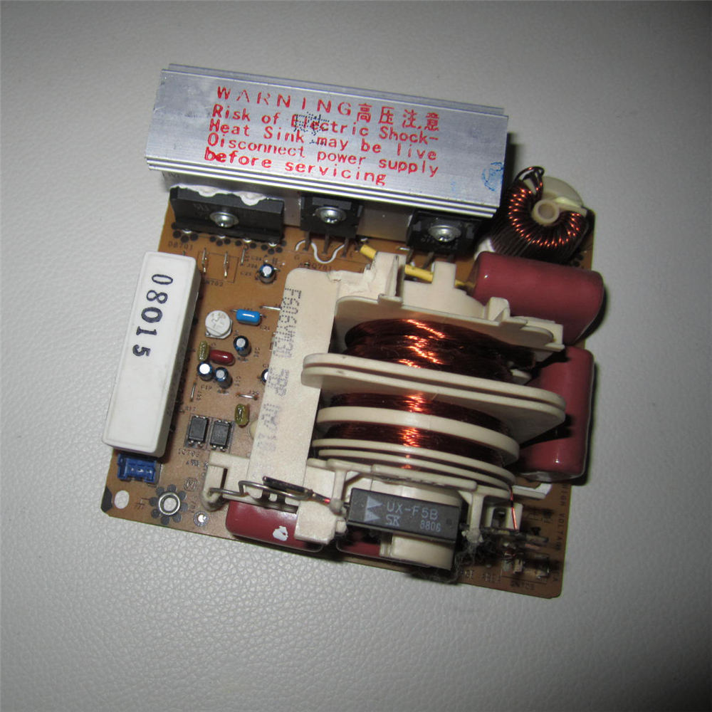 1PC Inverter Board For Panasonic Microwave Inverter Board F6645M300GP F6645M301GP F6645M303GP305 302BP