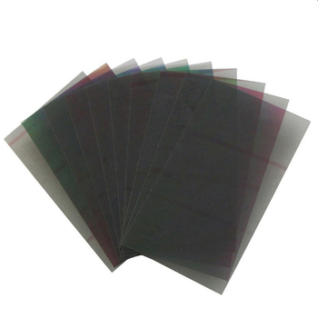 6 Sizes LCD Polarizer Film Polarization Film Polarized Light Film For Apple For IP 6 Plus 5.5'' Inch hot sale image