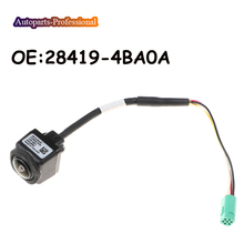 Auto-onderdelen A0009051003 Voor Mercedes-Benz C218 X218 A207 Rear View Backup Parkeergelegenheid Camera