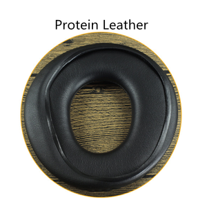 Image 5 - Sheepskin Earpad FOR SONY MDR CD750 CD1000 CD2000 CD3000 Headphones Replacement Ear Pads Pillow Ear Cushions Cover Cups