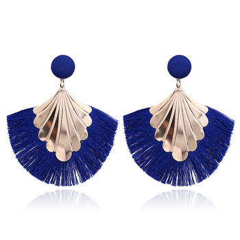 Chic Tassel Earrings  32