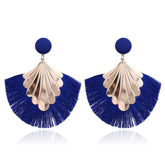 Chic Tassel Earrings  32