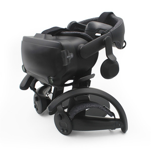 VR Devices Shelving Mount Stan