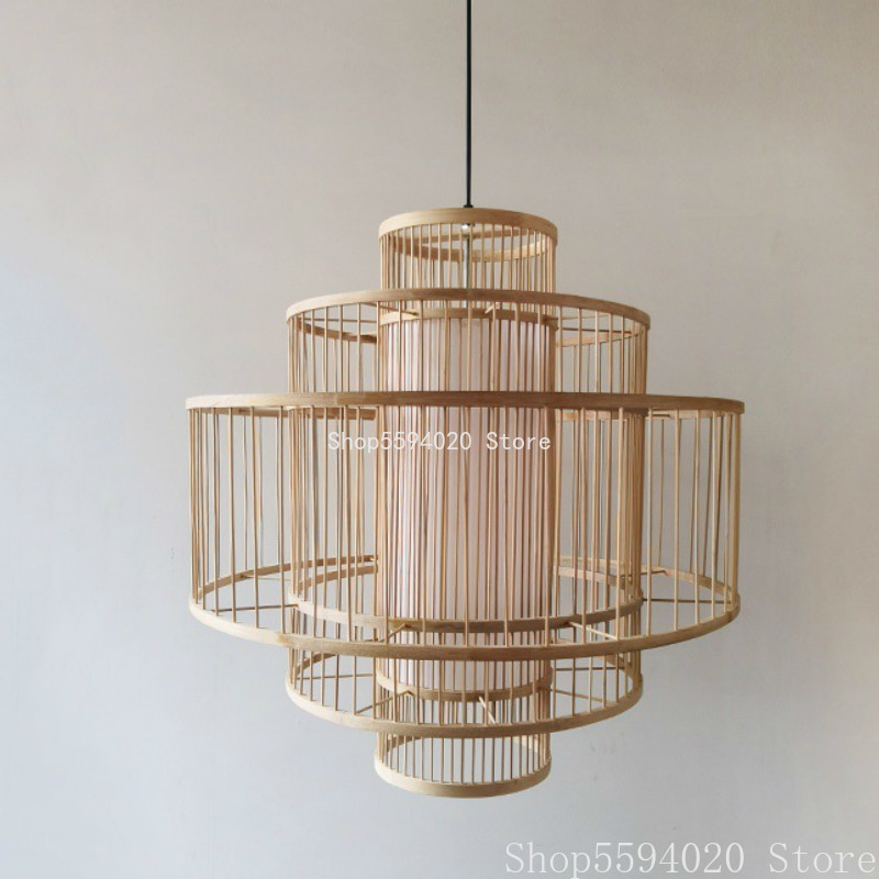 Lamp Artwork Chandelier Southeast Asia