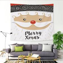 Get more info on the DIY Merry Christmas Tapestry Wall Hanging Decor Home Living Room Sandy Beach Throw Rug Blanket Camping Tent CM