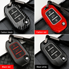 New hot sale Zinc alloy Silicone car key case cover keychain for Peugeot 301 308 308S 408 2008 3008 4008 5008 208 508 2008 discount