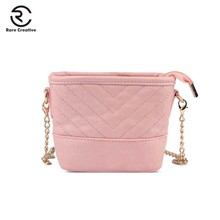 RARE CREATIVE 2019 Fashion Women Bag Leather Bags PU Shoulder Small Crossbody For Girls Patchwork Messenger PS8024