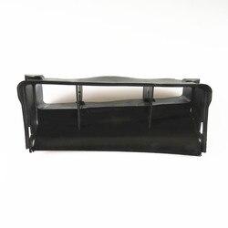 Scjyrxs プロモーション本物のブラック吸気ガイド入口ダクト 1K0805971 ゴルフ Mk5 Mk6 2011 2012 2013 1K0 805 971 c 1K0805971C