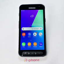 Desbloqueado original samsung galaxy xcover 4 g390f celular 3g 4g lte quad core 13mp 5.0
