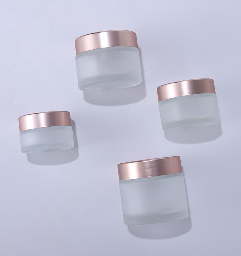 50g glass jars (1)