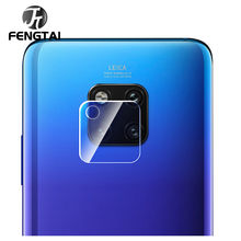 Back Camera Lens Tempered Glass For Huawei Honor Note 10 9i 8X 8C Mate 10 20 Lite P20 Pro Nova 3 3i 2i 3e Play Screen Protector(China)