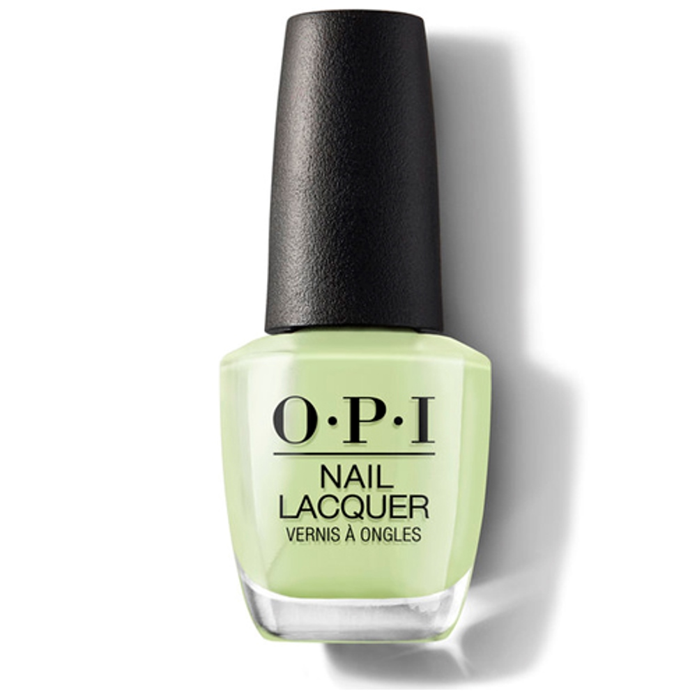 Nail Polish O.P.I NLT86 nails art lacquer manicure color