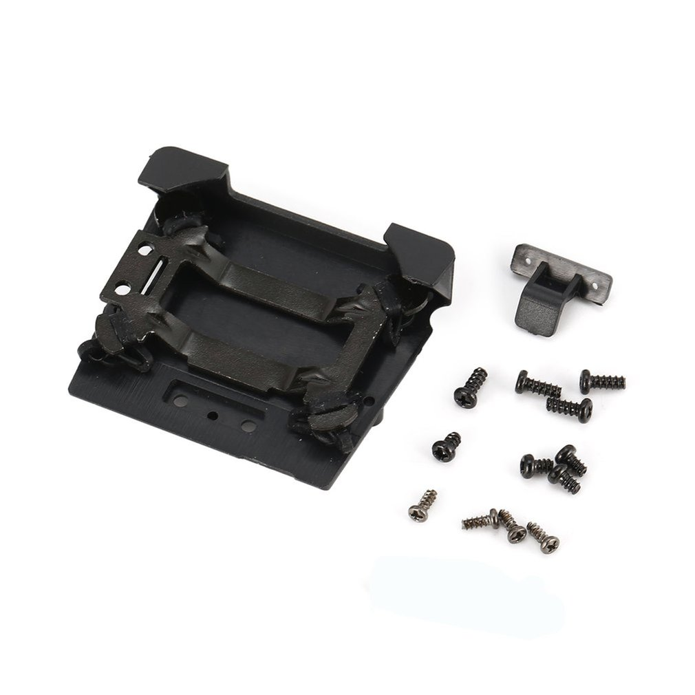 Gimbal Vibration Dampers Plate Camera Mount Speed Shock Absorbing Board For DJI Mavic Pro/Platinum Drone Parts Accessories
