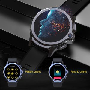 Image 2 - KOSPET Prime SE 1GB 16GB relogio inteligente smart watch Men 1260mAh Camera Face ID 4G Android GPS Smartwatch 2020 For Xiaomi
