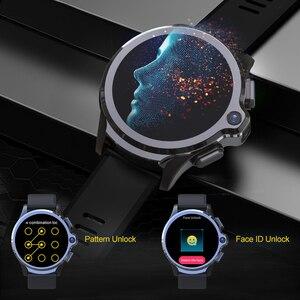 Image 2 - KOSPET Prime SE KOSPET Thủ SE 1GB 16GB Đồng Hồ Relogio Inteligente Smart Watch Nam Bluetooth WIFI cài đặt thẻ sim 1260MAh Mặt ID 4G Android GPS đồng Hồ Thông Minh Smartwatch 2020 Dành Cho For Xiaomi Huawei Apple Phone