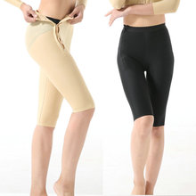 Women Shapewear Pants Liposuction body shaping pants Pressurized close thigh tummy control underwear slimming belt