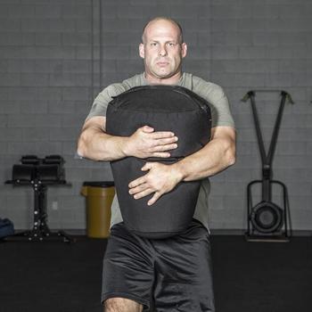 Strongman worki z piaskiem ciężkie torby treningowe do treningu krzyżowego podnoszenia ciężarów podnoszenia kamienia tanie i dobre opinie Kategoria z worków z piaskiem 8 lat black 50lbs 70lbs 100 lbs 150 lbs 220lbs nylon
