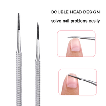 Care-Hook Clean-Tools Correction Manicure Pedicure Foot-Nail Ingrown-Toe Lifter-File
