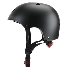 Kids Bike Helmet,Toddler Skateboard Helmets Adjustable Multi-Sport Bicycle Skateboarding Football Roller