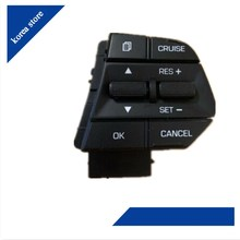 Руль круиз-контроль Кнопки 96700-C9000 96700C9000 для hyundai ix25 ix35 Creta 2.0L 1.6L