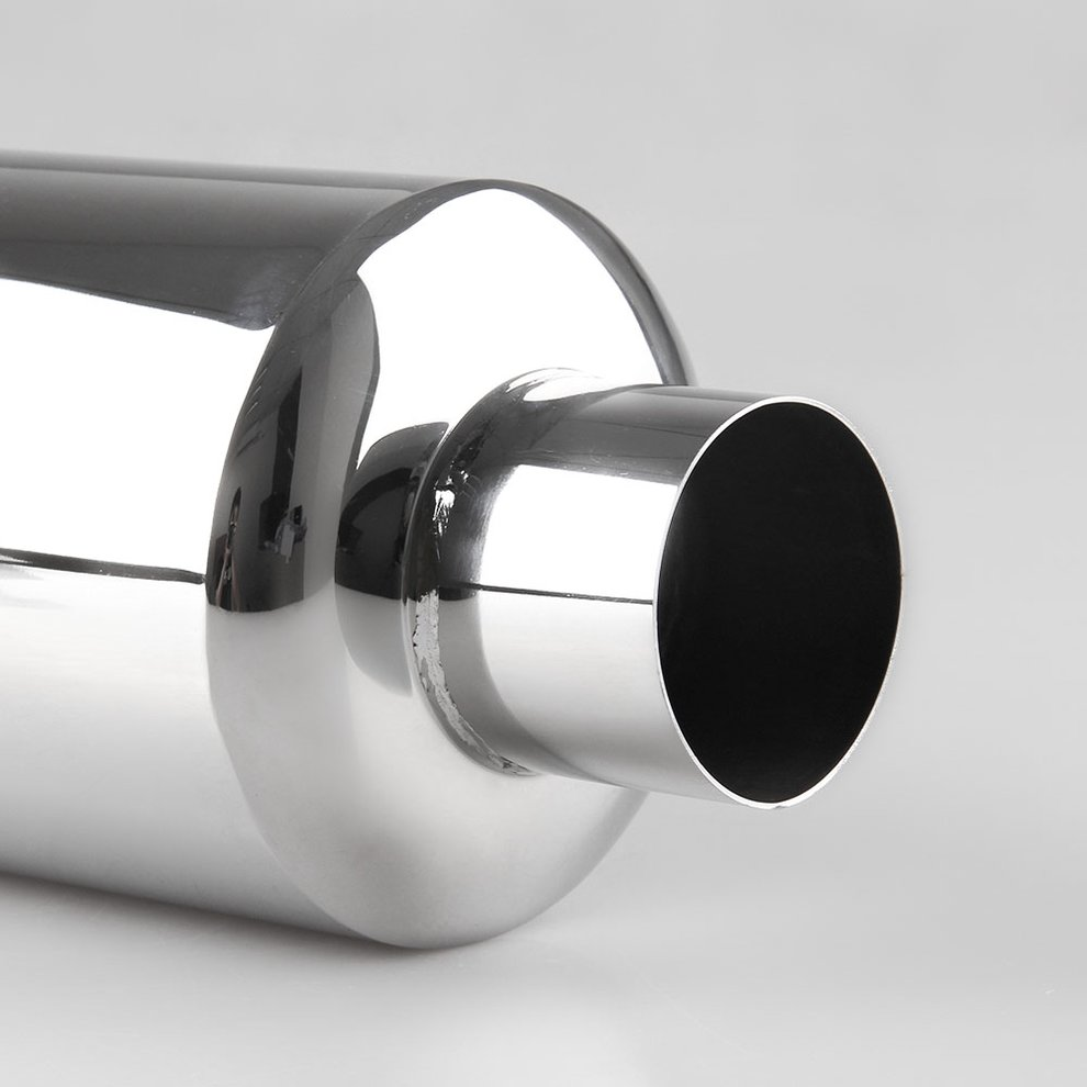 Worldwide delivery 51mm exhaust tip in NaBaRa Online