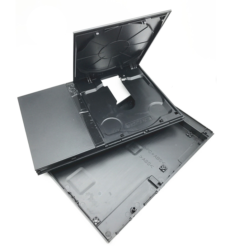 New Arrival   High Quality Full Shell Housing Machine Case Cover for PS2 Slim 70000 7w 7000x Series in stock