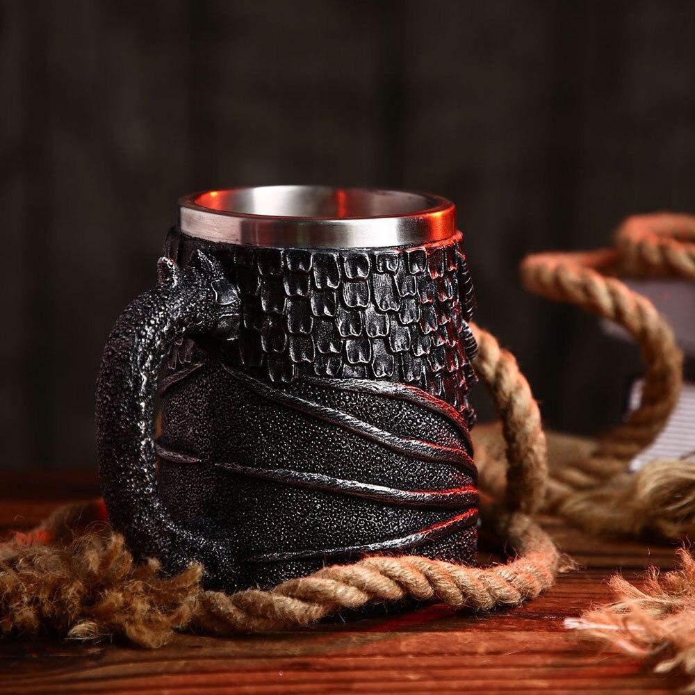 Dragon Mug | Moon Discount