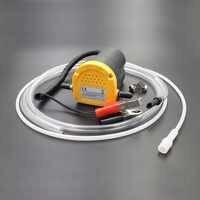 12v/24vdc Engine Oil Pump Electric Oil/Diesel Fluid Sump Extractor Scavenge Exchange Fuel Transfer Suction Pump