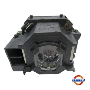 Image 4 - Compatible Projector lamp Bulb for ELPLP41 V13H010L41EB S62 EMP S5 EMP S52 EB S6 EMP X5 EMP X52 EMP S6 EMP X6 EMP 260 for Epson