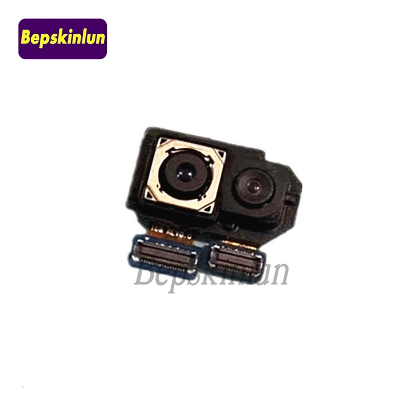 Bepskinlun For Samsung Galaxy A30 A305 A40 A405 Original Rear Back Camera Module Replacement Part