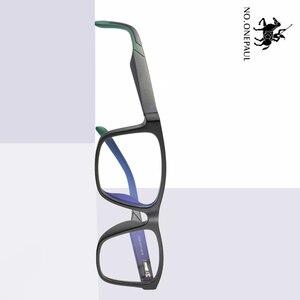 Não. onepaul anti-uv uv400 óculos transparentes quadro óculos anti raios azuis óculos de computador