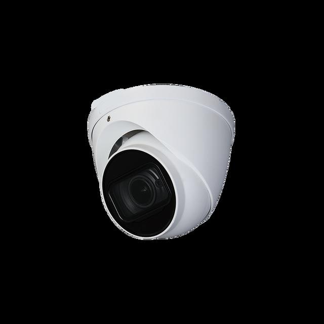 CCTV Security 2.7 12mm motorized lens 2MP HDCVI IR Eyeball Dome Camera HAC HDW1200T Z A