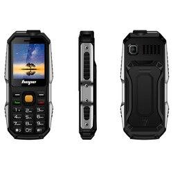 Wieczerza Mini wytrzymały telefon komórkowy BT Dual Sim Free Landyard łatwe do przenoszenia latarka rosyjski klucz czarny List magiczny głos szybkie wybieranie
