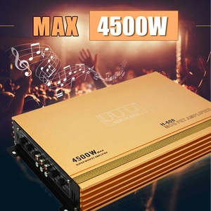 4500w High Power Aluminum Allo