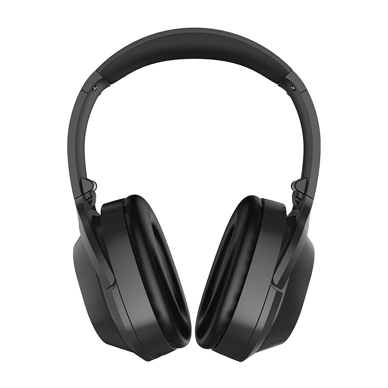 <font><b>Headphones</b></font> <font><b>Professional</b></font> <font><b>Studio</b></font> Dynamic Stereo DJ <font><b>Headphone</b></font> With Microphone HIFI Wired Headset Monitoring For Music Phone image