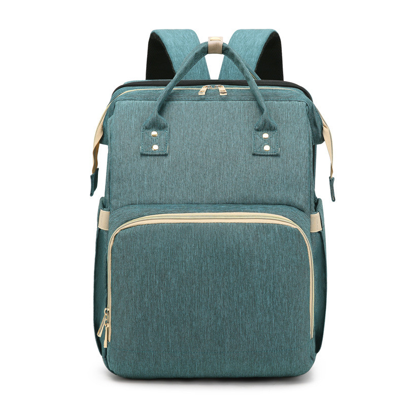 2020 New Diaper Bags Backpack Baby Bed Baby Crib Foldable Bag Large Capacity Stroller Bag Dropshipping Portable Baby Bed Crid