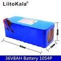 Литий-ионный аккумулятор liitokala  аккумулятор большой емкости 36 В  8 А  не входит в комплект