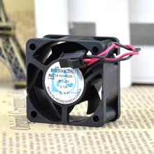 RDH4020S 12V 0.12A 4020 4 защиты электродвигателя Вентилятор охлаждения
