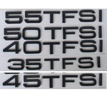 Эмблема для audi a3 a4 a5 a6 a7 a8 a6l a8l q3 q5 q7 q8 q8l черный