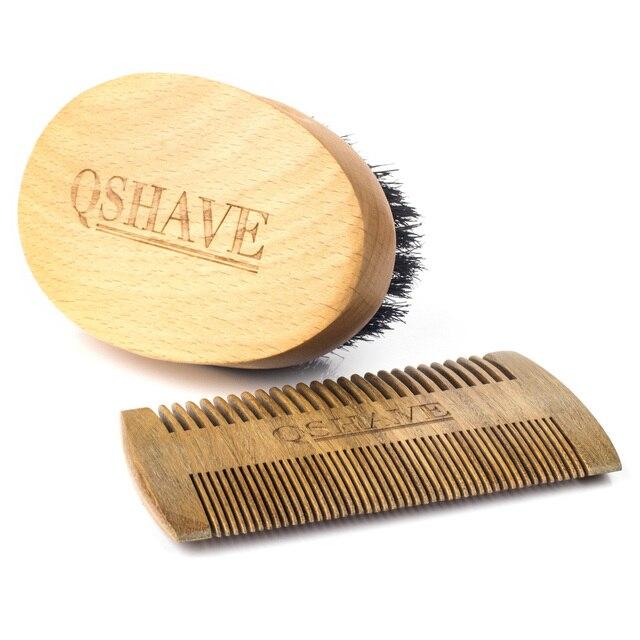 Щетка для бритья QSHAVE