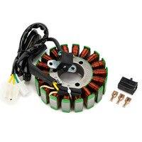 Generator Stator Coil For Suzuki DL650 V Strom V Strom DL SV 650 SV650S SV650 ABS Motorcycle Coil Ignition Stator Magneto