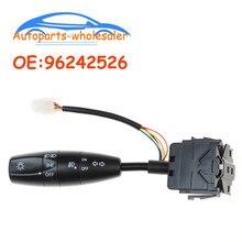 Auto 96242526 Für DAEWOO C HEVROLET MATIZ 98-05 DAEWOO LANOS 97-02 STIEL SCHALTER Blinker & scheinwerfer Schalter
