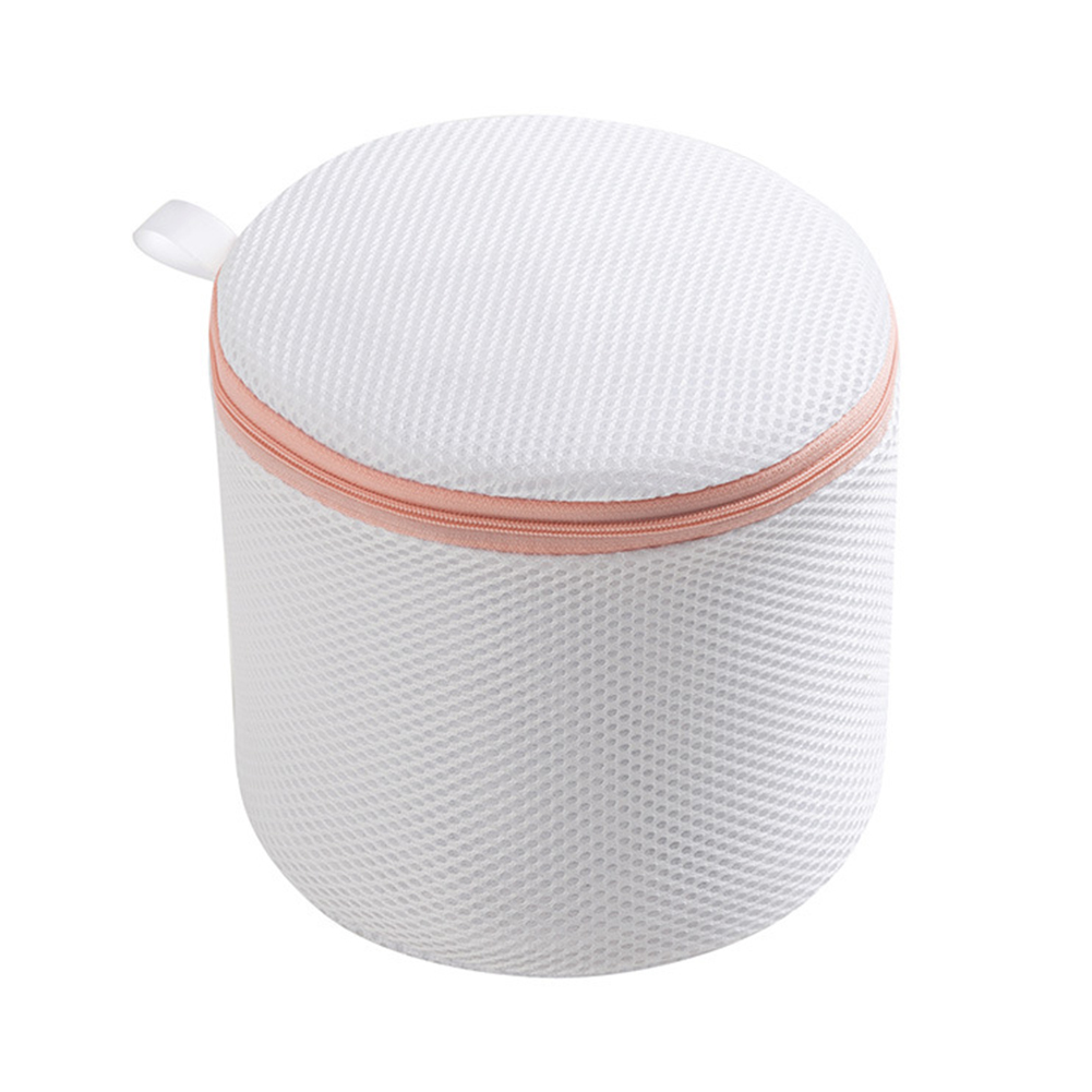 Accessories Bra Lingerie Organizer Underwear Travel Machine Wash Simple Thick Storage Home Mesh Laundry Bag Zipper Closure